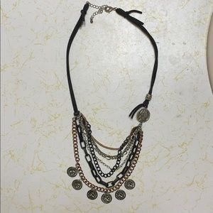 Statement necklace from Buckle